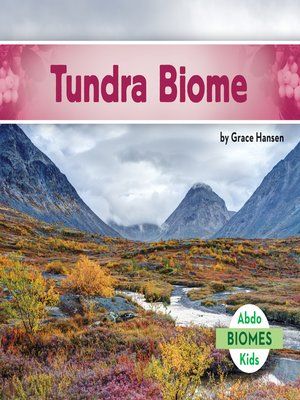 cover image of Tundra Biome